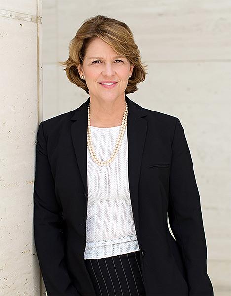 Lori M. Lofstrom